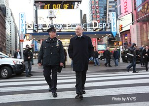 "<p>Crime reduction under Commissioner Bratton inspired Malcolm Gladwell's ""The Tipping Point"" </p>"