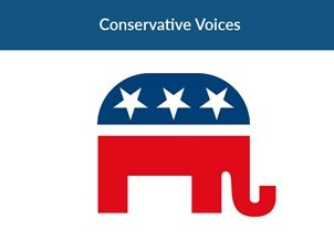 <p>Conservative Voices</p>