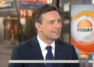 <p>Josh Earnest joins NBC News and MSNBC as a political analyst</p>
