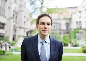 <p>Bret Stephens Accepts New Role as <em>New York Times</em> Columnist</p>