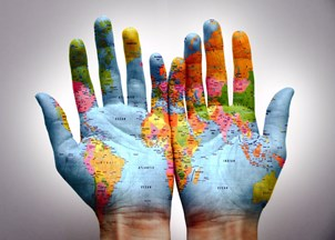 <p>Global Citizens of the World Community: What and How Matters</p>