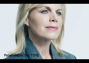 <p>Gretchen Carlson named one of TIME's 100 Most Influential People Worldwide </p>