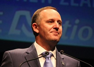 "<p>John Key selected as Air New Zealand Board Director for ""extensive international commercial experience""</p>"
