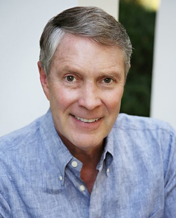 Bill Frist headshot