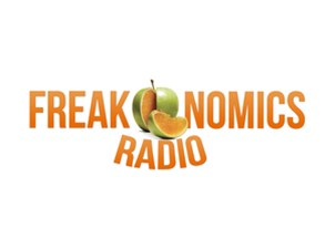 <p>Stephen Dubner and <em>Freakonomics Radio </em>win a prestigious Webby Award</p>