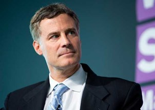 <p><strong>Alan Krueger wins prestigious prize, makes headlines following informative talk</strong></p>