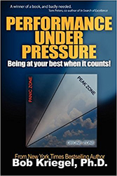 Performance Under Pressure: Being at your best when it counts!