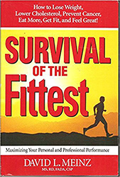 Survival of the Fittest: Maximizing Your Personal and Professional Performance