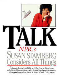Talk: NPR's Susan Stamberg Considers All Things