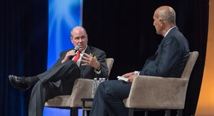 Michael  Eisner photo 2