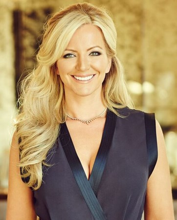 Lady Mone headshot