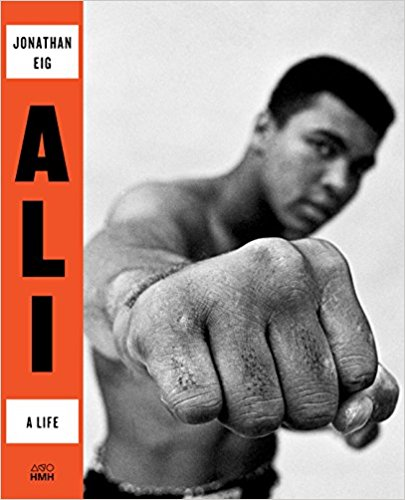 Due out Oct. 3rd!  Ali: A Life
