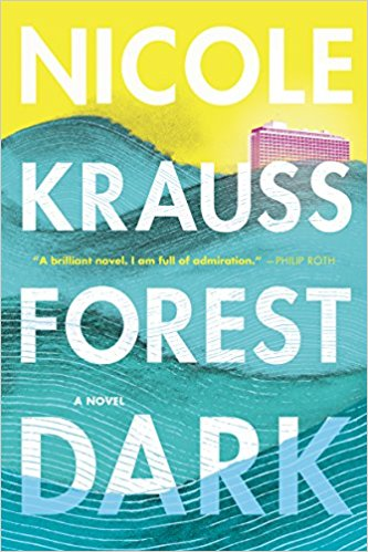 Due out Sept. 12!   Forest Dark: A Novel