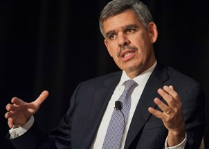 <p>Mohamed El-Erian accepts financial advisory position at Investcorp</p>