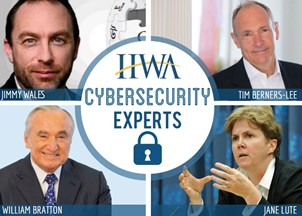 <p>Cybersecurity Experts </p>