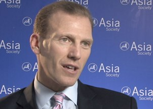 <p>Jamie Metzl sought-out for sharp analysis on Asia </p>