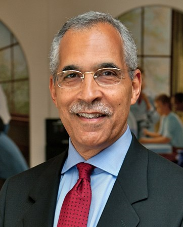 Claude Steele headshot
