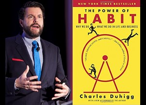 "<p><strong>Charles Duhigg's ""The Power of Habit"" makes Huffpost's list of books every entrepreneur should have </strong></p>"