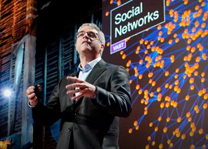 <p>Nicholas Christakis' lab innovates in the field of Artificial Intelligence</p>