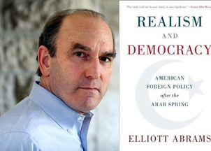 <p>Elliott Abrams' new book on foreign policy in the Middle East receives high praise</p>