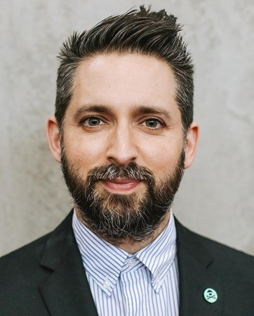 Johnny Cupcakes headshot