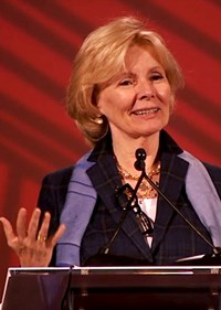 Peggy Noonan photo 3