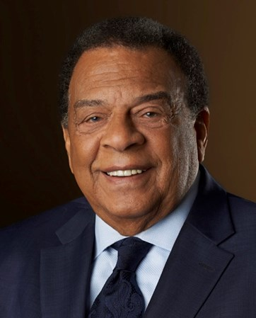 Andrew Young headshot