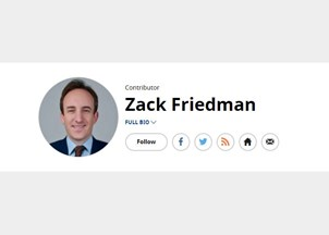 <p>Zack Friedman is a regular<em> Forbes</em> contributor</p>