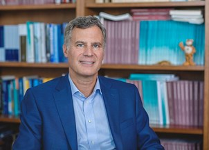 <p>Alan Krueger selected to join task force to transform America's labor market</p>