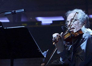 <p><strong>New documentary chronicles the life of violin virtuoso Itzhak Perlman </strong></p>