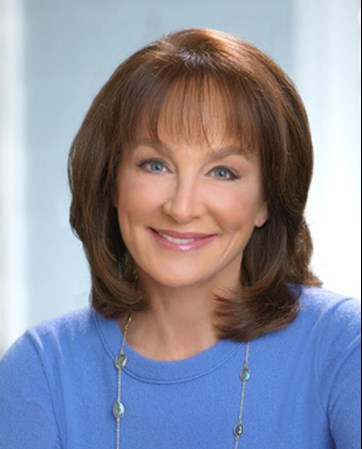 Nancy Snyderman headshot