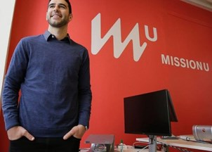 <p>Adam Braun pens insightful Quartz op-ed on personal and professional success</p>