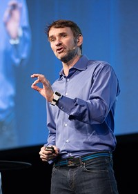 Keith  Ferrazzi photo 3