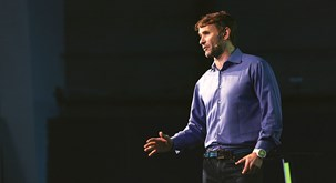 Keith  Ferrazzi photo 2
