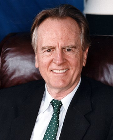 John Sculley headshot