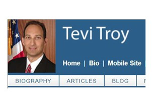 <p>Dr. Tevi Troy on Healthcare, Presidential Reading, U.S. Politics and more</p>