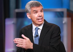<p>Mohamed El-Erian delivers sharp insights on global markets at Barclays Asia Forum </p>