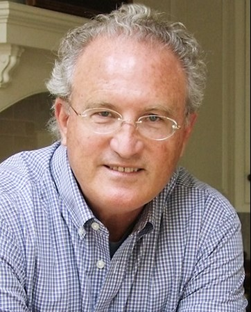 Mark Bowden headshot