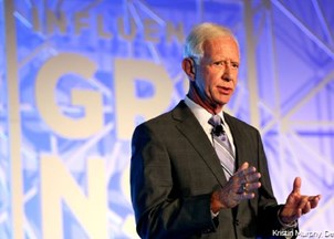 <p><strong>Captain Sullenberger keeps the tweets of praise rolling in at Commvault GO</strong></p>