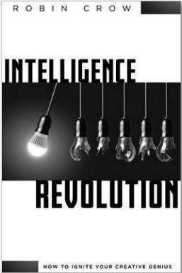 Coming Soon!  Intelligence Revolution