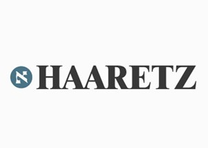 <p>Daniel Shapiro on Haaretz</p>