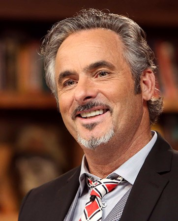 David  Feherty headshot