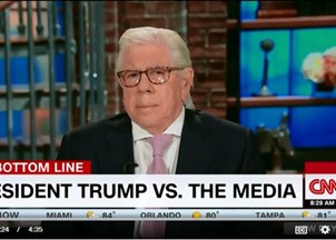 <p>Carl Bernstein in the News</p>
