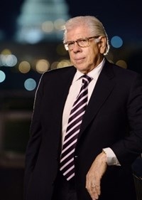 Carl Bernstein photo 3