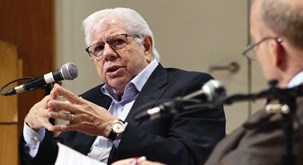 Carl Bernstein photo 2
