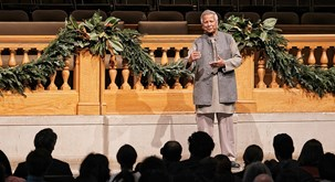 Muhammad  Yunus photo 2