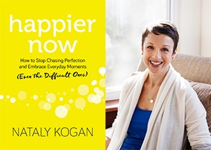 <p>Nataly Kogan's new book is a roadmap on understanding and cultivating happiness</p>