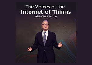 <p><span>The Voices of The Internet of Things with Chuck Martin</span></p>