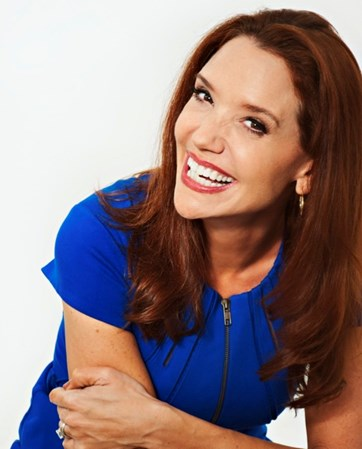 Sally Hogshead headshot