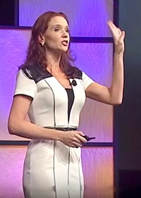 Sally Hogshead photo 3